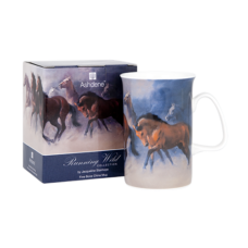 Ashdene Running Wild Coffee Mug