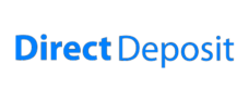 Pay via a Direct Bank Deposit