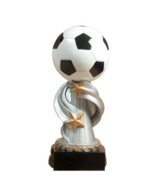 Resin Trophy: Top Soccer