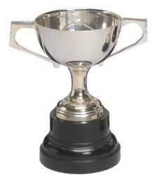 Saturn Trophy Cup