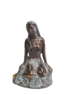 Pania Of The Reef Bronze Statue (Small)
