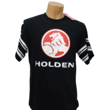 Holden Logo T-Shirt (Black)