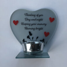 Thinking Of You Tealight Holder