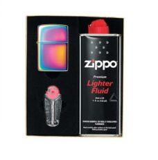 Zippo Lighter Gift Set (Spectrum)