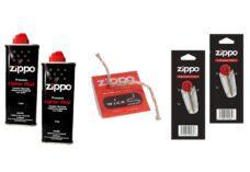 Zippo Bundle