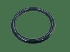 Greenstone Bangle (Medium – Rounded)