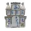 Baby Castle Photo Frame