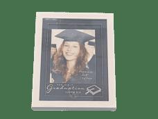 """Graduation Photo Frame """"Dream Big"""""""