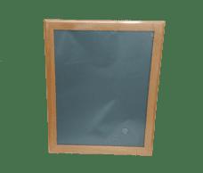 NZ Rimu Photo Frame (Large)