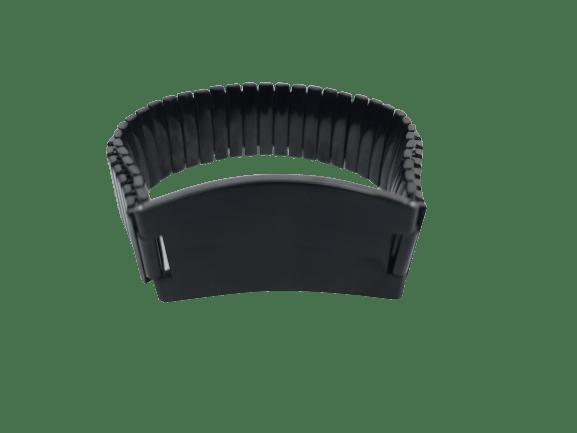 Medic ID - Expandable Bracelet (Black)